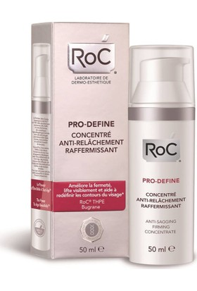 Roc Pro-Define Concentre Krem 50Ml