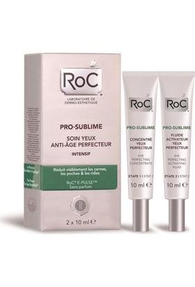 Roc Pro-Sublime Intensive 2X10Ml