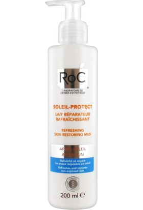 Roc Soleil Protect After Sun 200Ml