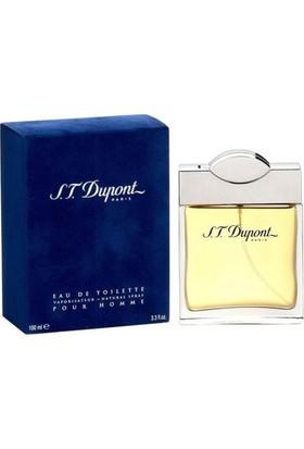S.T. Dupont Homme Erkek Edt 100Ml