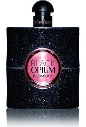Yves Saint Laurent Black Opium Kadın Edp 90Ml
