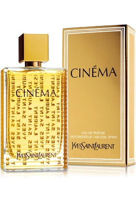 Yves Saint Laurent Cinema Kadın Edp 90Ml