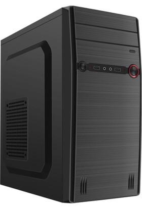 Gamyx GMX84400 Intel Core i5 650 8GB 500GB Freedos Masaüstü Bilgisayar