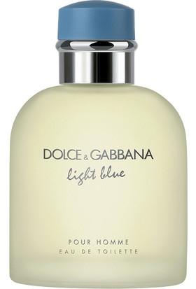 Dolce Gabbana Light Blue Erkek Edt 75Ml