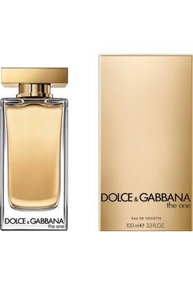 Dolce Gabbana The One Kadın Edt 100Ml