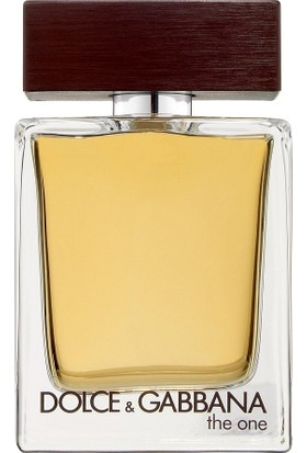 Dolce Gabbana The One Erkek Edt 100Ml