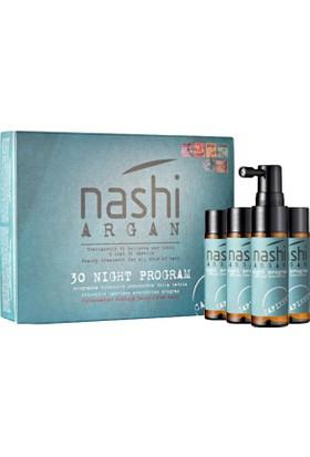 Nashi Argan Capixyl Dökülme Önleyici 30 Gece Programı 4X20Ml