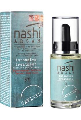Nashi Argan Capixyl Intensive Treatment-Yoğun Bakım 30Ml