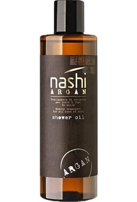 Nashi Argan Duş Yağı 250Ml
