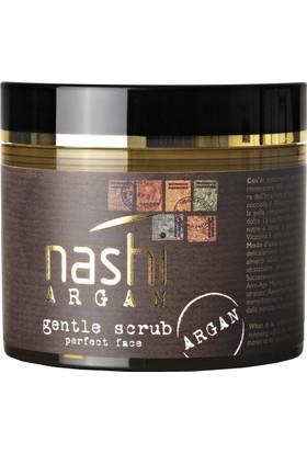 Nashi Argan Gentle Scrub 75Ml