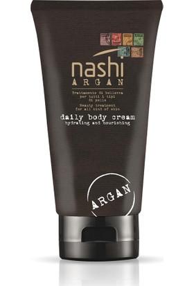 Nashi Argan Vücut Süt 200Ml