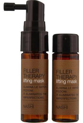 Nashi Doldu Terapi Lifting Maske 20Ml