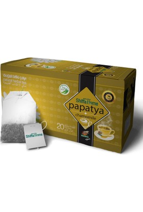 Shıffa Home Papatya Çayı