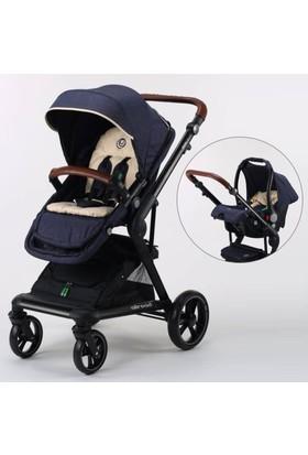 Elele Allroad Travel Sistem Bebek Arabası