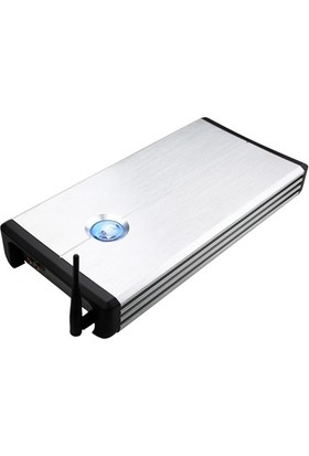 Soundmagus ET150.4 4 Kanal Bluetooth Amplifikatör