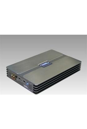 Soundmagus H500 5 Kanal Amplifikatör