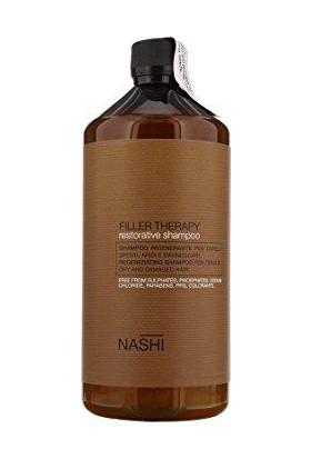 Nashi Argan Filler Therapy Restoratıve Şampuan 1000Ml