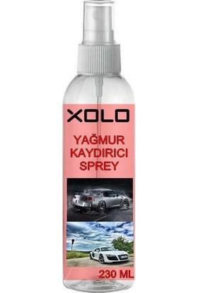 Xolo Araç Camı Yağmur Kaydırıcı Sprey