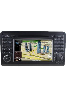 Opel Astar Android 7.1 Multimedya Navigasyon Sistemi