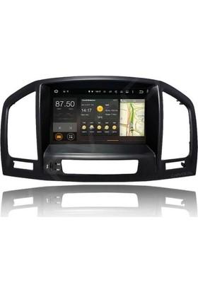 Opel Insignia Android Multimedya Navigasyon Sistemi