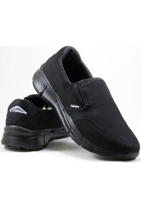 Bewild Günlük Erkek Spor Ayakkabı Siyah
