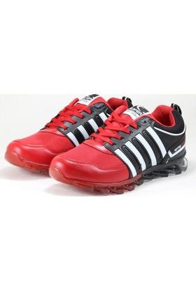 Jamper Sipring Blade Erkek Spor Ayakkabı Kırmızı