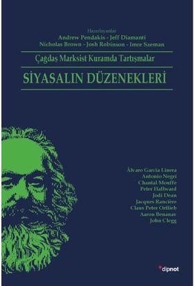 Siyasalın Düzenekleri:Çağdaş Marksist Kuramda Tartışmalar