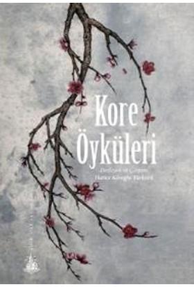 Kore Öyküleri
