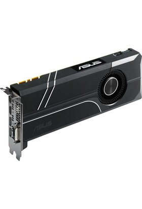 Asus TURBO NVIDIA GeForce GTX 1070Ti 8GB 256Bit GDDR5 (DX12) PCI-E 3.0 Ekran Kartı (TURBO-GTX1070Ti-8G)