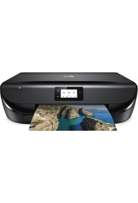 HP DeskJet Ink Advantage 5075 Fotokopi + Tarayıcı + Mürekkep Püskürtmeli Wi-Fi Yazıcı M2U86C