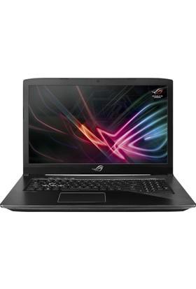 Asus ROG GL703VM-GC035 i7-7700HQ 16GB 1TB + 256GB SSD GTX1060 6GB GDDR5 17.3 FHD Freedos Taşınabilir Bilgisayar