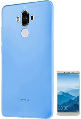Teleplus Huawei Mate 10 Silikon Kılıf + Cam Ekran Koruyucu