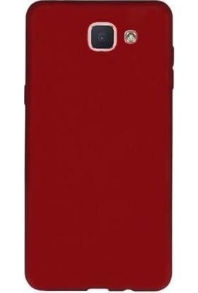 Teleplus Samsung Galaxy J7 Max Lüks Silikon Kılıf