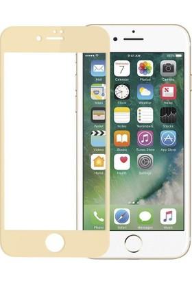 Teleplus Apple iPhone 8 3d Tam Kapatan Cam Ekran Koruyucu