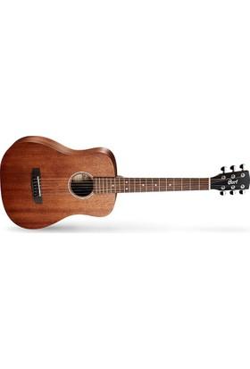Cort Akustik Gitar Çantalı
