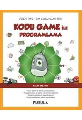 Kodu Game İle Programlama - Salih Baltalı