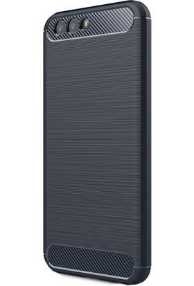 Happyshop Asus Zenfone 4 Ze554Kl Kılıf Ultra Korumalı Room Silikon + Cam