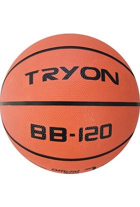 Tryon BB 120 Kauçuk 5 No Basketbol Topu