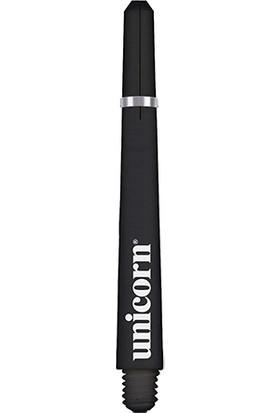 Unicorn 78904 Gripper 4 Dart Şaft Seti Siyah Uzun