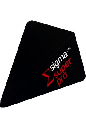 Unicorn 68536 Sigma 100 Super Pro Dart Oku Kanadı Flight