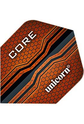 Unicorn 68733 Core 75 Core Plus Dart Oku Kanadı Flight