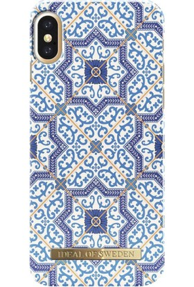 iDeal of Sweden iPhone X Marrakech Case Arka Kapak