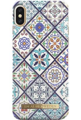 iDeal of Sweden iPhone X Mosaic Case Arka Kapak