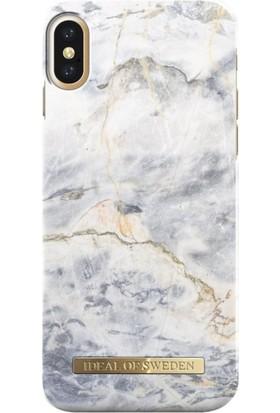 iDeal of Sweden iPhone X Ocean Marble Case Arka Kapak