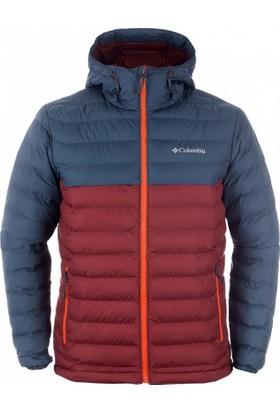 Columbia Wo1151 Powder Lite Hooded Jacket Erkek Mont