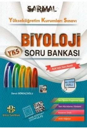 Bilgi Sarmal Yks 2.Oturum Biyoloji Soru Bankası - Davut Börekçioğlu