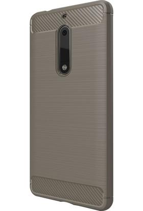 Microsonic Nokia 5 Kılıf Room Silikon
