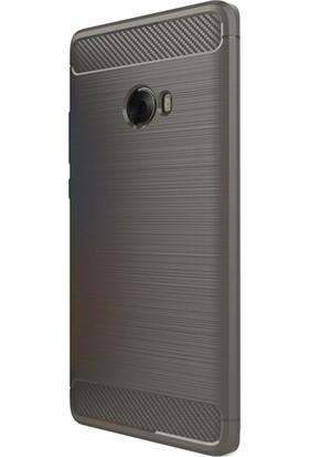 Microsonic Xiaomi Mi Note 2 Kılıf Room Silikon
