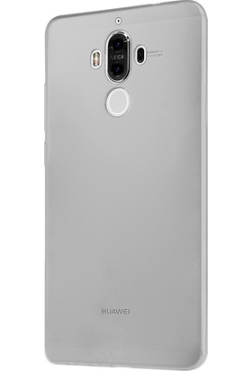 Microsonic Huawei Mate 10 Kılıf Transparent Soft
