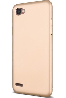 Microsonic LG Q6 Kılıf Premium Slim